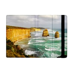 Coastal Landscape Ipad Mini 2 Flip Cases by Modern2018
