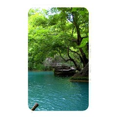 Backgrounds List Of Lake Background Beautiful Waterfalls Nature Memory Card Reader