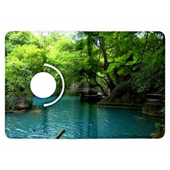 Backgrounds List Of Lake Background Beautiful Waterfalls Nature Kindle Fire Hdx Flip 360 Case