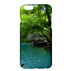 Backgrounds List Of Lake Background Beautiful Waterfalls Nature Apple Iphone 6 Plus/6s Plus Hardshell Case by Modern2018