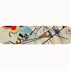 Composition 8   Vasily Kandinsky Large Bar Mats
