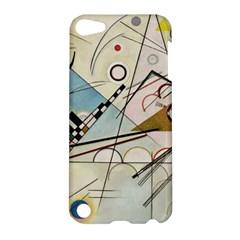 Composition 8   Vasily Kandinsky Apple Ipod Touch 5 Hardshell Case