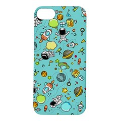 Space Pattern Apple Iphone 5s/ Se Hardshell Case