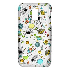 Space Pattern Galaxy S5 Mini