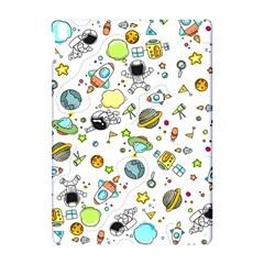 Space Pattern Apple Ipad Pro 10 5   Hardshell Case