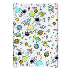 Space Pattern Apple Ipad Mini Hardshell Case
