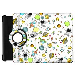 Space Pattern Kindle Fire Hd 7