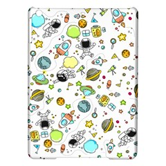 Space Pattern Ipad Air Hardshell Cases