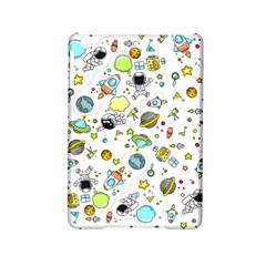 Space Pattern Ipad Mini 2 Hardshell Cases