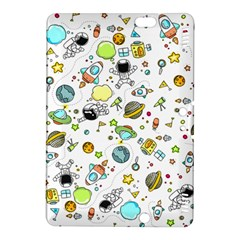 Space Pattern Kindle Fire Hdx 8 9  Hardshell Case