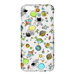 Space Pattern Apple Iphone 6 Plus/6s Plus Hardshell Case
