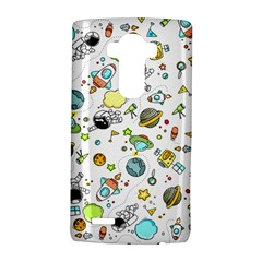 Space Pattern Lg G4 Hardshell Case