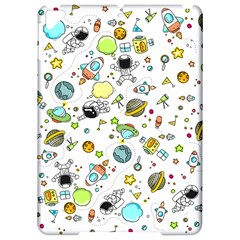 Space Pattern Apple Ipad Pro 9 7   Hardshell Case