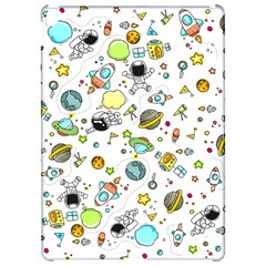 Space Pattern Apple Ipad Pro 12 9   Hardshell Case