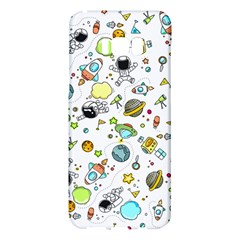 Space Pattern Samsung Galaxy S8 Plus Hardshell Case