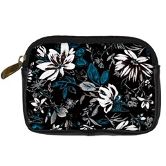 Floral Pattern Digital Camera Cases