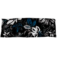 Floral Pattern Body Pillow Case (dakimakura)