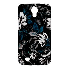 Floral Pattern Samsung Galaxy Mega 6 3  I9200 Hardshell Case