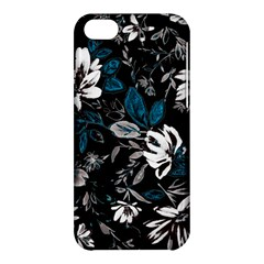 Floral Pattern Apple Iphone 5c Hardshell Case