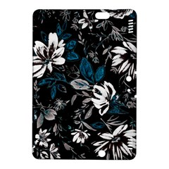Floral Pattern Kindle Fire Hdx 8 9  Hardshell Case
