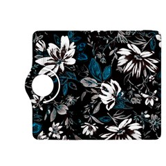 Floral Pattern Kindle Fire Hdx 8 9  Flip 360 Case