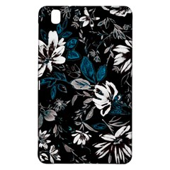 Floral Pattern Samsung Galaxy Tab Pro 8 4 Hardshell Case