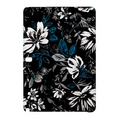 Floral Pattern Samsung Galaxy Tab Pro 12 2 Hardshell Case