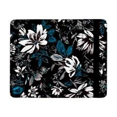 Floral Pattern Samsung Galaxy Tab Pro 8 4  Flip Case