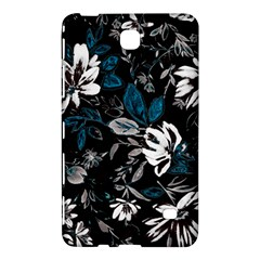 Floral Pattern Samsung Galaxy Tab 4 (7 ) Hardshell Case