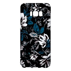Floral Pattern Samsung Galaxy S8 Plus Hardshell Case