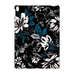 Floral Pattern Apple Ipad Pro 10 5   Hardshell Case