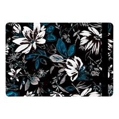 Floral Pattern Apple Ipad Pro 10 5   Flip Case