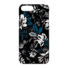 Floral Pattern Apple Iphone 8 Plus Hardshell Case