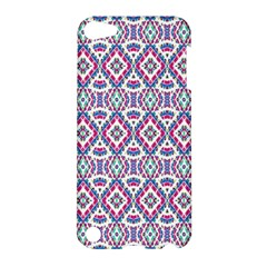 Colorful Folk Pattern Apple Ipod Touch 5 Hardshell Case