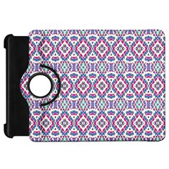 Colorful Folk Pattern Kindle Fire Hd 7