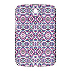 Colorful Folk Pattern Samsung Galaxy Note 8 0 N5100 Hardshell Case