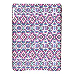 Colorful Folk Pattern Ipad Air Hardshell Cases