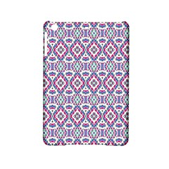 Colorful Folk Pattern Ipad Mini 2 Hardshell Cases