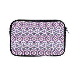 Colorful Folk Pattern Apple Macbook Pro 13  Zipper Case