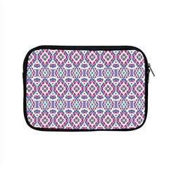 Colorful Folk Pattern Apple Macbook Pro 15  Zipper Case