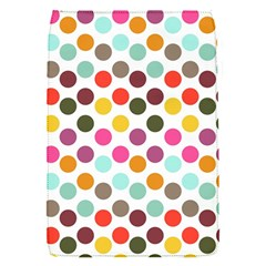 Dotted Pattern Background Flap Covers (s)  by Modern2018