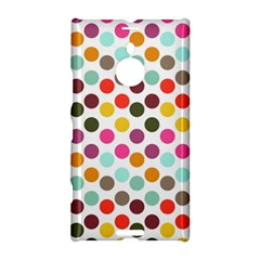 Dotted Pattern Background Nokia Lumia 1520 by Modern2018
