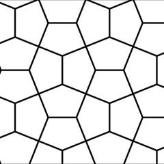 Cairo Tessellation Simple Magic Photo Cubes