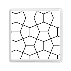Cairo Tessellation Simple Memory Card Reader (square)