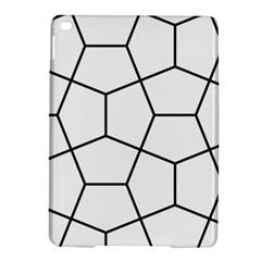 Cairo Tessellation Simple Ipad Air 2 Hardshell Cases