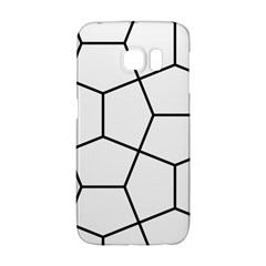 Cairo Tessellation Simple Galaxy S6 Edge