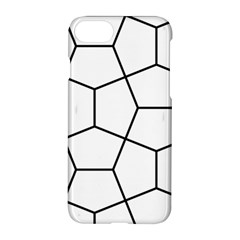 Cairo Tessellation Simple Apple Iphone 7 Hardshell Case