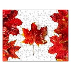 Innovative Rectangular Jigsaw Puzzl