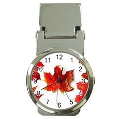 Innovative Money Clip Watches