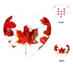 Innovative Playing Cards (heart)
